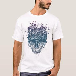 Camiseta Mi cabeza es una selva