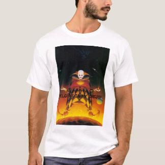 Camiseta MI circo