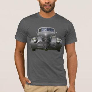 Camiseta Mi coche viejo extremo delantero y posterior de 2