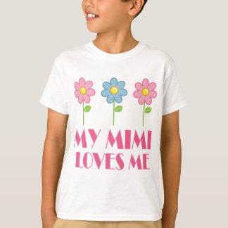 Camiseta Mi Mimi me ama
