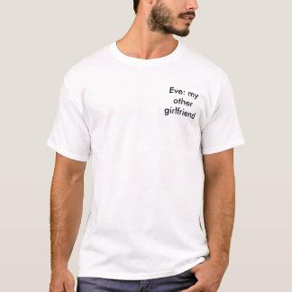 Camiseta Mi otro gf