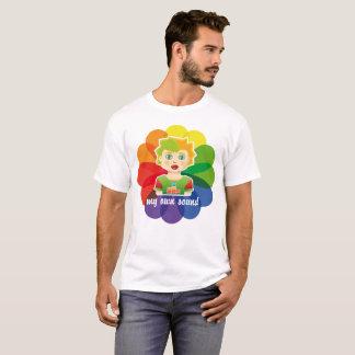 Camiseta Mi propio sonido