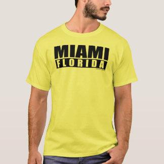 Camiseta Miami, FL