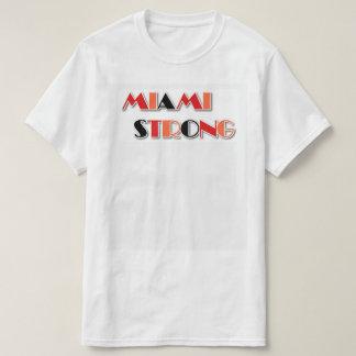 Camiseta Miami fuerte