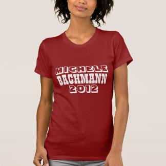 Camiseta Micaela Bachmann 2012