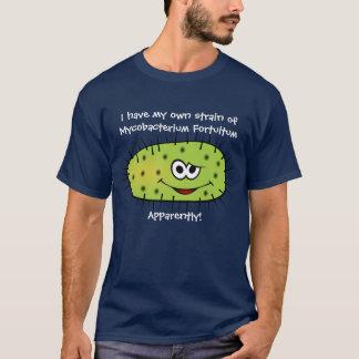 Camiseta Micobacteria
