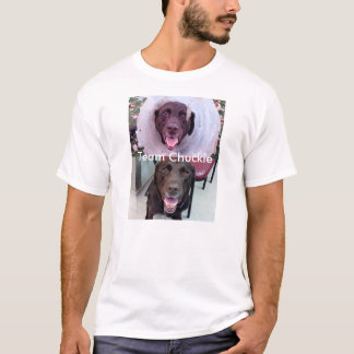 Camiseta Miembro orgulloso del grupo del laboratorio del