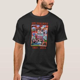 Camiseta Milwaukee 110o, 2013