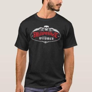 Camiseta Milwaukee Wildmen