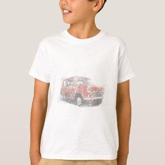 Camiseta Mini (Biro)