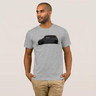 Camiseta Mini Cooper con el ala