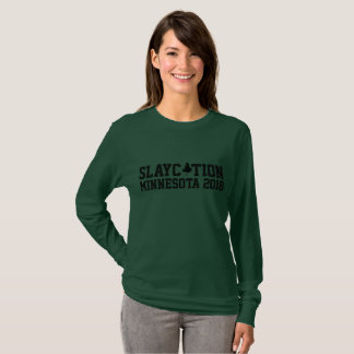 Camiseta Minnesota Slaycation 2