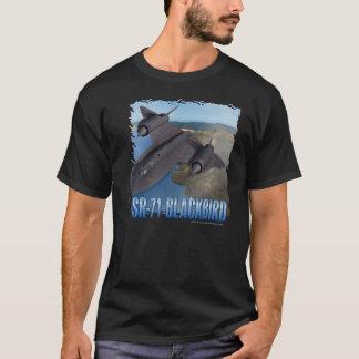 Camiseta Mirlo SR-71