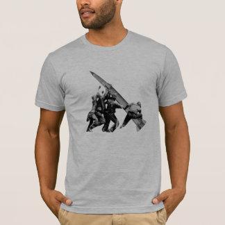 Camiseta Misil de Iwo Jima