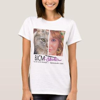 Camiseta mítica del estudio de las caras BJCM Camiseta