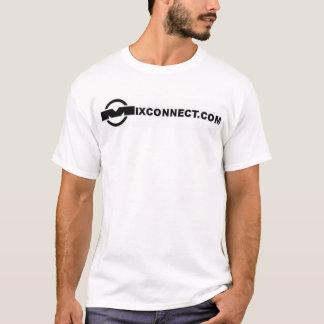 Camiseta mixconnect.com