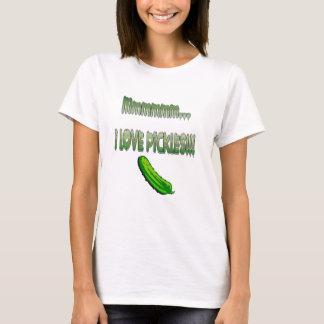 Camiseta Mmmm salmueras