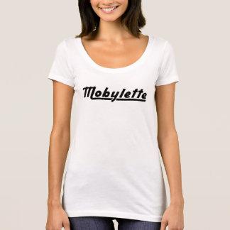 Camiseta Mobylette
