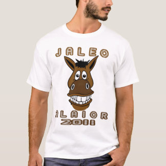 Camiseta Mod.3 - Sant Llorenc 2011 - Alaior