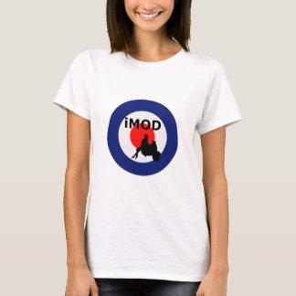 Camiseta MOD fresca