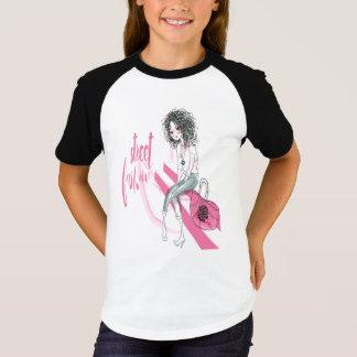 Camiseta Moda de la calle