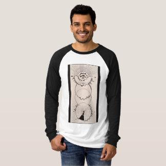 """Camiseta Moda para hombre de SieCel de los """"invisibles"""