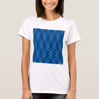 Camiseta Modelo azul