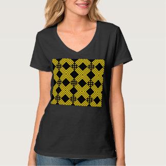 Camiseta Modelo cruzado