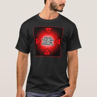 Camiseta Modifique/personalice/cree sus los propios para