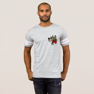 Camiseta Modz extranjero