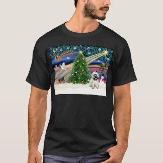 Camiseta Mojón mágico Terrier 5 del navidad