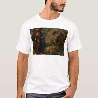 Camiseta Mojón Terrier
