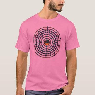 Camiseta Molécula de Ununpentium