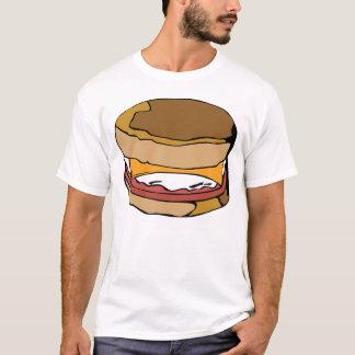 Camiseta Mollete del huevo