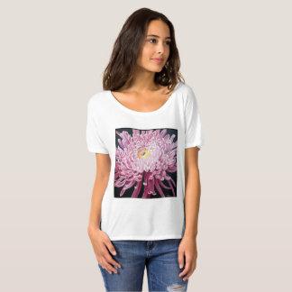Camiseta Momia T desgarbado de la araña