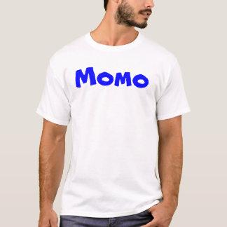 Camiseta Momo