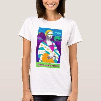 Camiseta Mona Lisa domina 2009