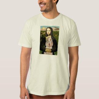 Camiseta Mona Lisa - italiano Spinone #12