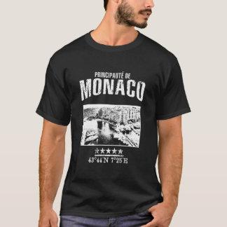 Camiseta Mónaco