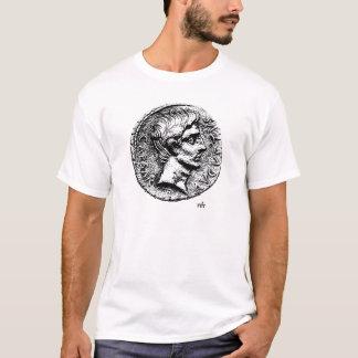 Camiseta Moneda romana - nfr