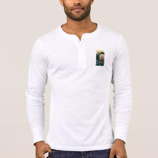 Camiseta Monje