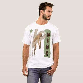 Camiseta monki.ai perezoso