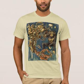 Camiseta Mono Bionic