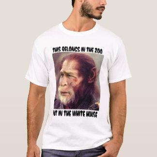 Camiseta Mono Bush