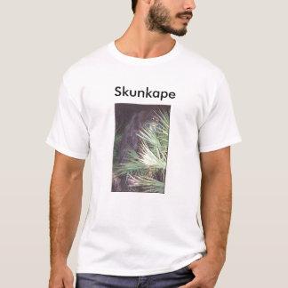 Camiseta mono de la mofeta, Skunkape