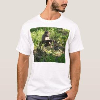 Camiseta Mono del bebé