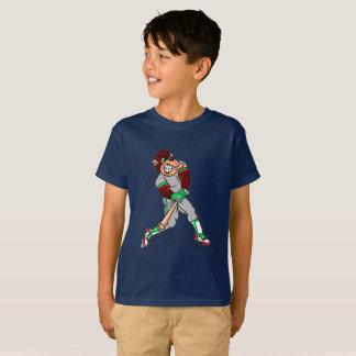 Camiseta Mono del béisbol