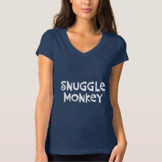 Camiseta Mono del Snuggle