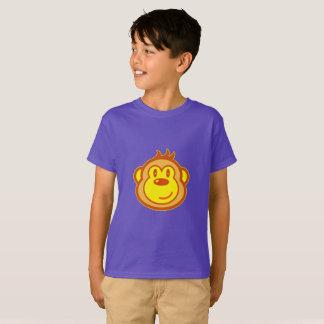 Camiseta Mono lindo