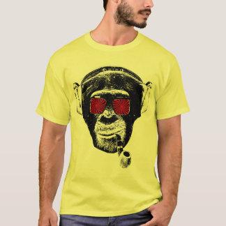 Camiseta Mono loco